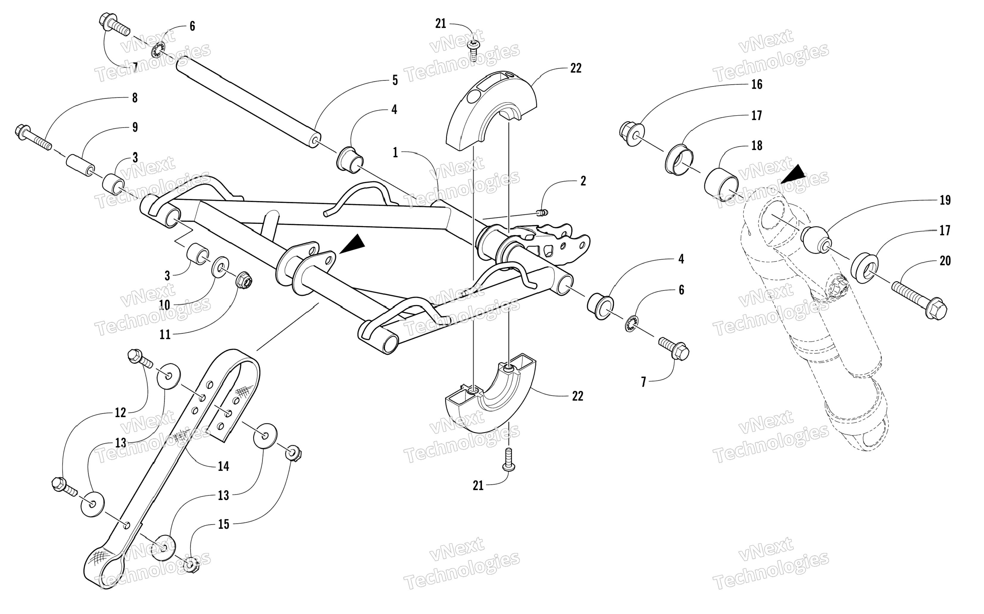 Engine Crankshaft Seal Kit Front Apex Automobile Parts ATC8250