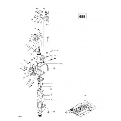Carburetors (699)