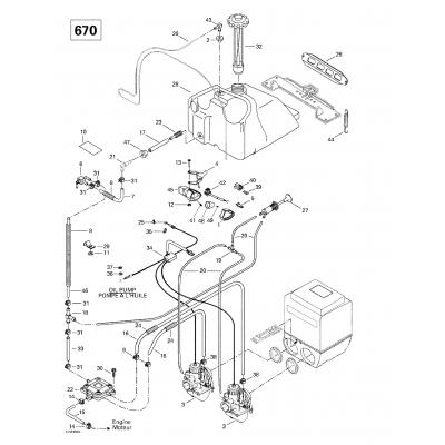 Fuel System (670)