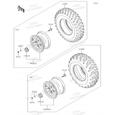 Wheels/Tires(JFF-JHF)