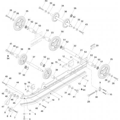 Rear Suspension Form III