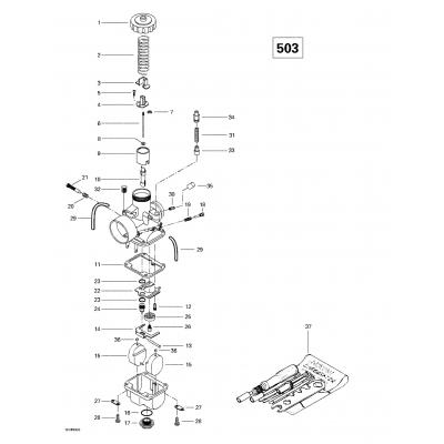 Carburetors (503)