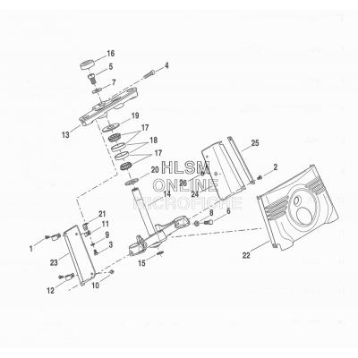 Slim Softail Wiring Diagram