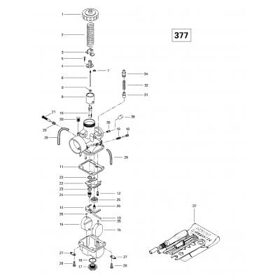 Carburetors (377)