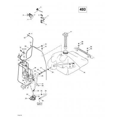 Fuel System (493)