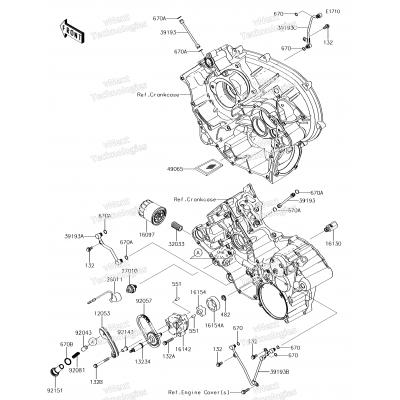 Oil Pump/Oil Filter
