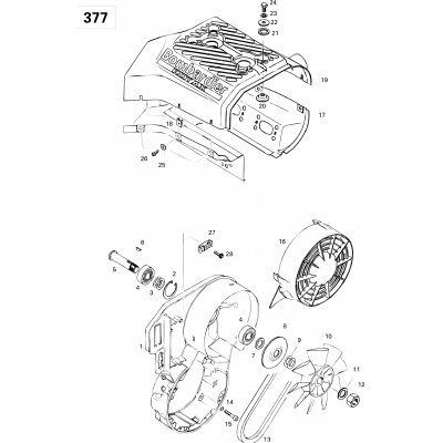 Cooling System (377)