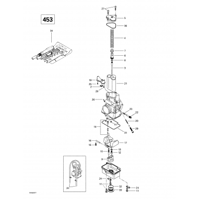 Carburetors (453)