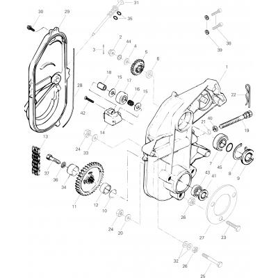Transmission Formula S