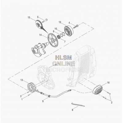 Vrscf Wiring Diagram