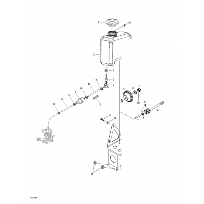 Oil Injection System
