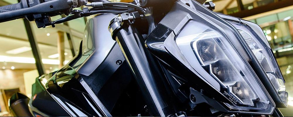 Системы безопасности  для мотоциклистов